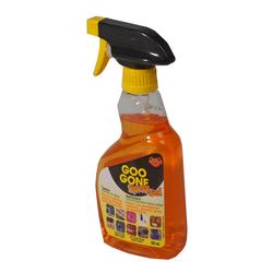 Goo Gone Spray Gel 12OZ