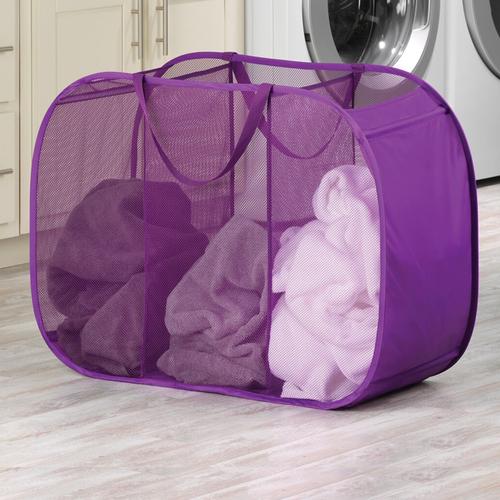 Hamper Laundry Bag Laundry Organizer