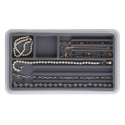 Jewelry Stax Organizers- Grey
