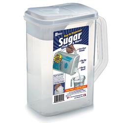Sugar & Flour Bag In Dispenser