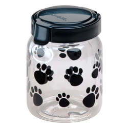 Paw Print Pet Food Storage