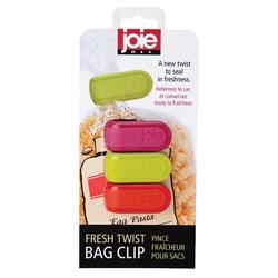 Twist Bag Clips