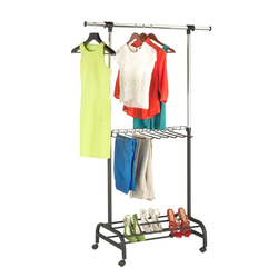 Garment Rack Valet