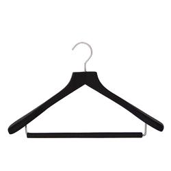 Black Premium Suit Hangers