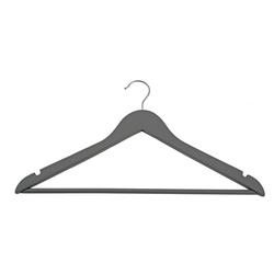 Grey Basic Hangers