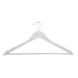 White Basic Hangers