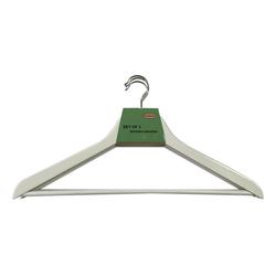 White Premium Suit Hangers