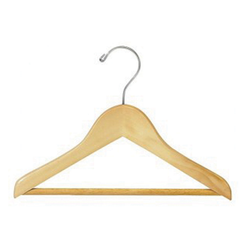 Child's Natural Basic Hangers