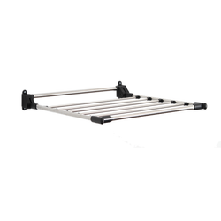 WALL MOUNTED DRYING RACK 24.5