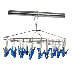 LAUNDRY DRYING CLIPS