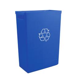 Essential Tall Recycling Bin