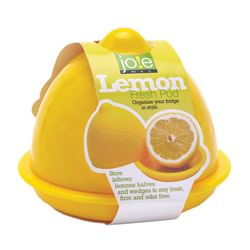 Lemon Storage Pod
