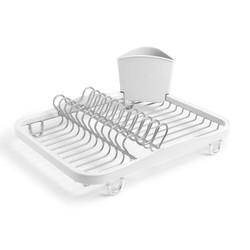 Sinkin Dish Rack White