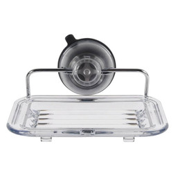 OXO SUCTION SOAP DISH