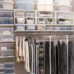 Basement / Seasonal Closet