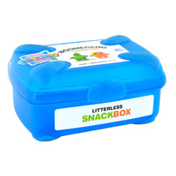 NUDE FOOD SNACK BOX