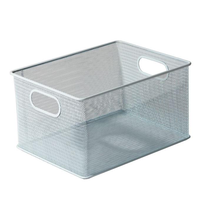 wire basket | wire storage basket | mesh basket | wire mesh basket