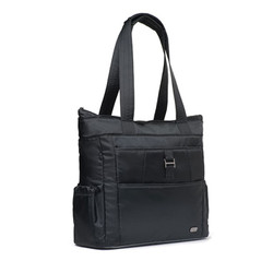 satchel | tote bag | shoulder bag | lug infinity adagio midnight