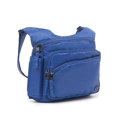 lug infinity sidekick cobalt | messenger bag | shoulder bag | stachel