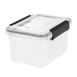 Weathertight Box, 6.5Qt, 6L