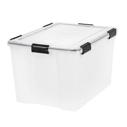 Weathertight Box, 74Qt, 70L
