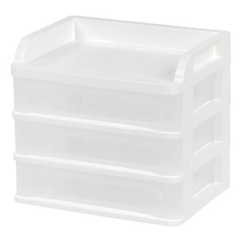 Mini 3 Drawer Organizer