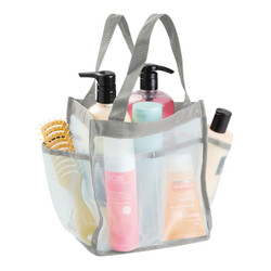 Mist Shower Caddy Tote.