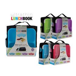 Smart Planet Ultrathin Lunchbook