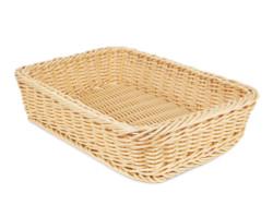 Rectangular Kitchen Basket 14 Inch