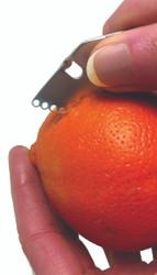 CitrusZipper™ Citrus Peeler