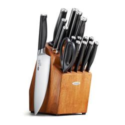Pro Forged 17pc Knife Set