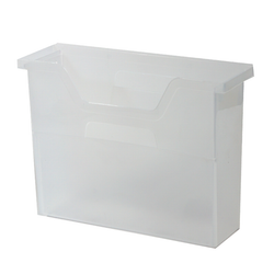 FILE BOX-OPEN TOP-SMALL