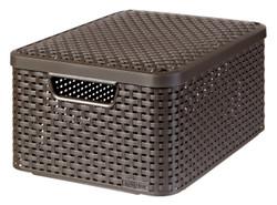 STYLE™ BOX MEDIUM+LID