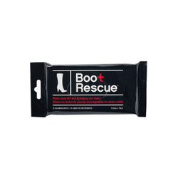 BOOTRESCUE WIPES 15 PACK