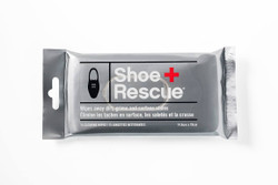 SHOERESCUE WIPES 15 PACK