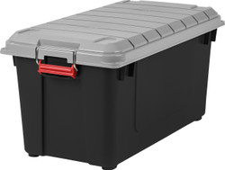 Air-Tight Storage Tote 77 liter-20.5 gallon