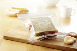 ZIPTUCK™ Reusable Sandwich Bag
