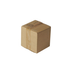 CORRUGATED BOX 6 x 6 x 6 inches