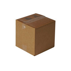 CORRUGATED BOX 8 x 8 x 8 inches