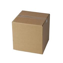 CORRUGATED BOX 10 x 10 x 10 inches