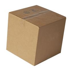 CORRUGATED BOX 12 x 12 x 12 inches