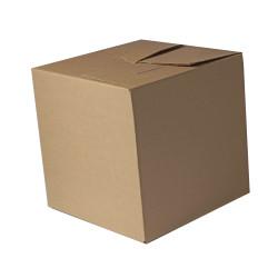 CORRUGATED BOX 15 x 15 x 15 inches