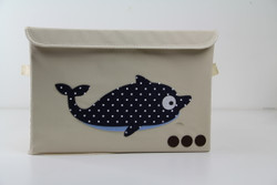 DOLPHIN MINI STORAGE CHEST