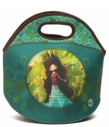 WOLFLADY SWEET LUNCH BAG