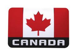 MAGNET CANADA FLAG