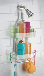 ZIA METRO SHOWER CADDY