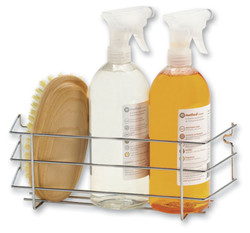 CLEANSER RACK 12X4X4 - CHR