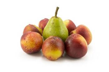 Peachy Pear E Liquid