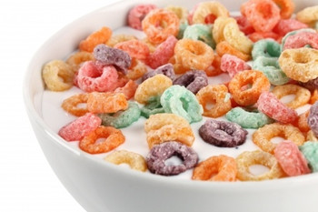 Big Bowl of Cereal E Liquid