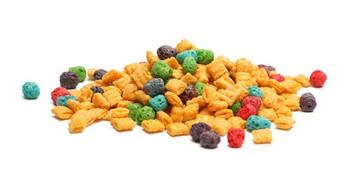 Vape' N Munch Berries E Liquid